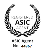 Certified by ASIC